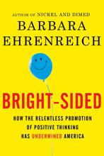 Bright sided book cover